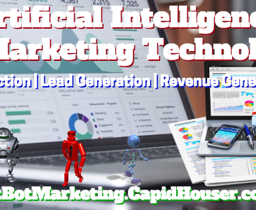 artificial intelligence chatbot marketing