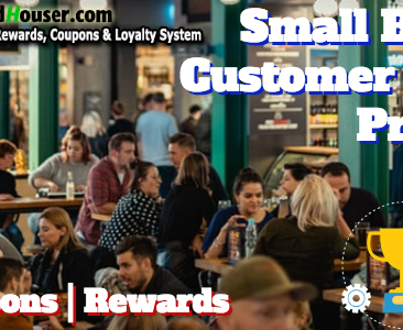 small business customer loyalty scheme