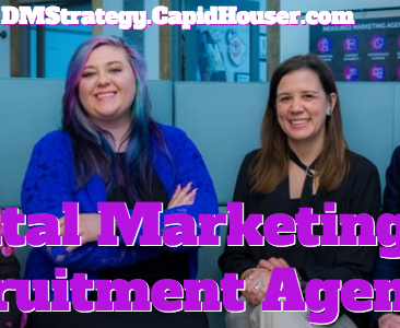 digital marketing for recruitment agencies