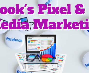 Facebook's Pixel & Social Media Marketing