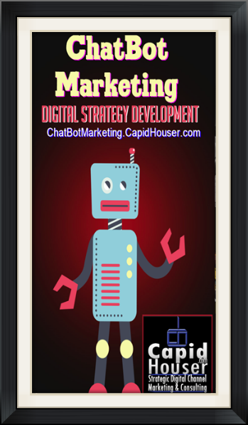 How to use chatbots to transform your digital marketing strategy