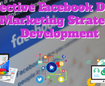 effective facebook digital marketing strategy development