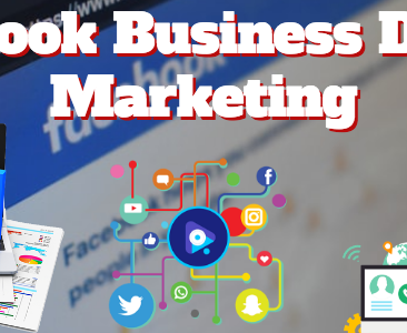 facebook business digital marketing